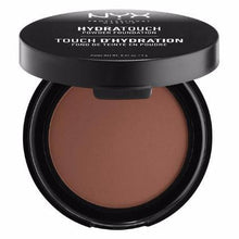 NYX - Hydra Touch Powder Foundation - Deep Expresso - HTPF16