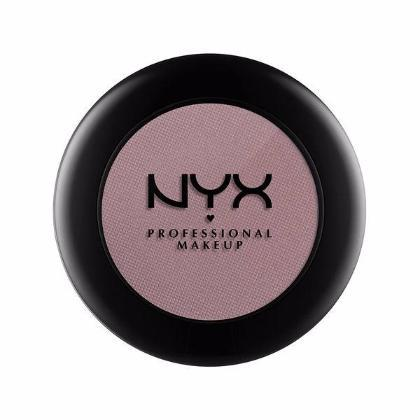 NYX - Nude Matte Shadow - Undress Me - NMS23
