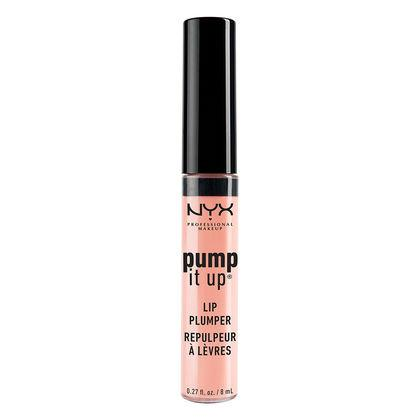 NYX Cosmetics NYX Pump It Up Lip Plumper - Kim - #PIU06 - Sleek Nail