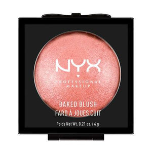 NYX Cosmetics NYX - Baked Blush - Journey - BBL09 - Sleek Nail