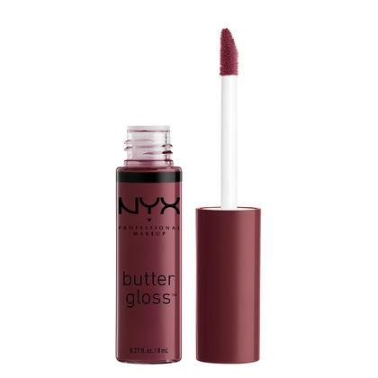 NYX Cosmetics NYX Butter Gloss - Devil's Food Cake - #BLG22 - Sleek Nail