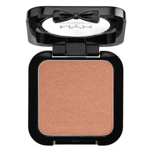 NYX Cosmetics NYX High Definition Blush - Beach Babe - #HDB16 - Sleek Nail