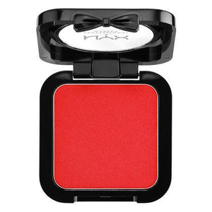 NYX Cosmetics NYX High Definition Blush - Crimson - #HDB18 - Sleek Nail
