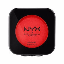 NYX - High Definition Blush - Crimson - HDB18