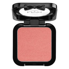 NYX Cosmetics NYX High Definition Blush - Intuition - #HDB21 - Sleek Nail