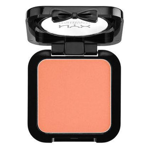 NYX Cosmetics NYX High Definition Blush - Down To Earth - #HDB23 - Sleek Nail