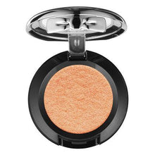 NYX Cosmetics NYX Prismatic Shadow - Liquid Gold - #PS03 - Sleek Nail