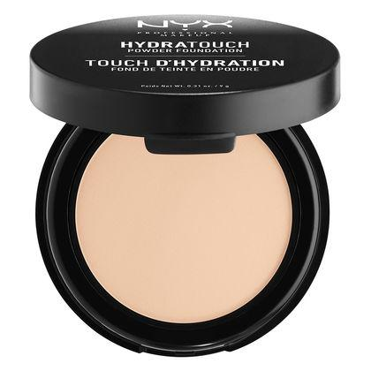NYX Cosmetics NYX Hydra Touch Powder Foundation - Ivory - #HTPF02 - Sleek Nail