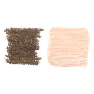 NYX Cosmetics NYX Sculpt & Highlight Brow Contour - Soft Brown / Rose - #SHBC03 - Sleek Nail