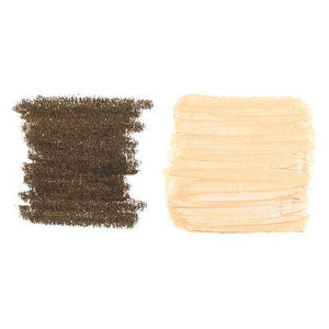 NYX Cosmetics NYX Sculpt & Highlight Brow Contour - Expresso / Light Beige - #SHBC06 - Sleek Nail