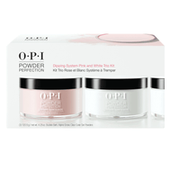 OPI Dipping Powder Perfection - Pink & White Trio Kit - #DP500