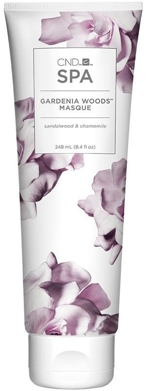 CND - Spa Gardenia Woods Masque 8.4 oz