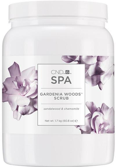 CND - SpaGardenia Woods Scrub 60.8 oz