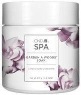 CND - Spa Gardenia Woods Soak 14.4 oz