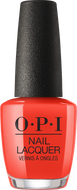 OPI OPI Nail Lacquer - A Red-vival City	0.5 oz - #NLL22 - Sleek Nail