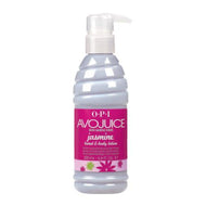 OPI Avojuice - Jasmine Lotion 6.6 oz / 200 Ml, Lotion - OPI, Sleek Nail