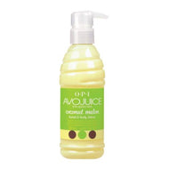 OPI Avojuice - Coconut Melon Lotion 6.6 oz / 200 Ml, Lotion - OPI, Sleek Nail