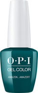 OPI OPI GelColor - AmazON...AmazOFF 0.5 oz - #GCA64 - Sleek Nail