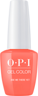 OPI OPI GelColor - Are We There Yet? 0.5 oz - #GCT23 - Sleek Nail