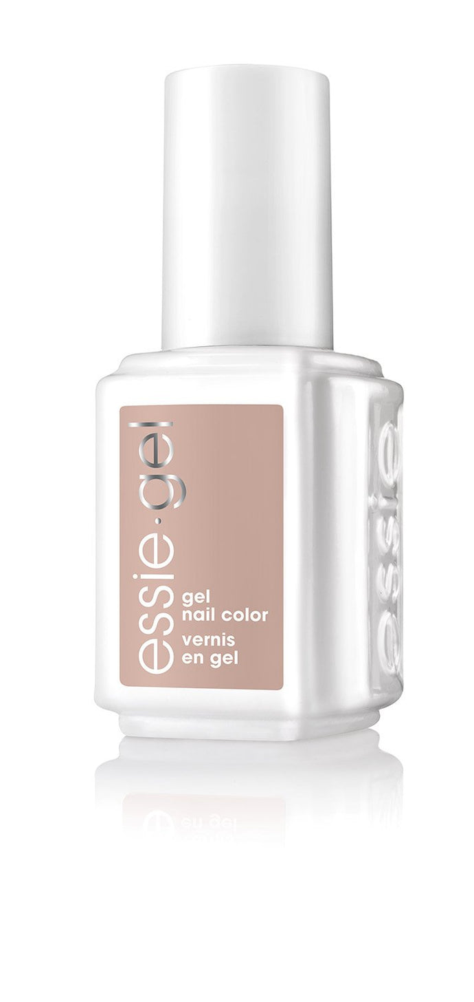 Essie Gel Bare With Me .5 oz #1123G