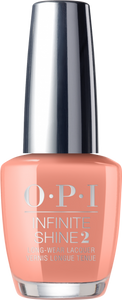 OPI OPI Infinite Shine - Barking Up the Wrong Se-quoia - #ISLD42 - Sleek Nail