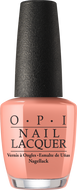 OPI OPI Nail Lacquer - Barking Up the Wrong Se-quoia 0.5 oz - #NLD42 - Sleek Nail