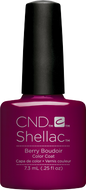CND - Shellac Berry Boudier (0.25 oz)