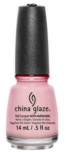 China Glaze China Glaze - Go Go Pink 0.5 oz - #70229 - Sleek Nail