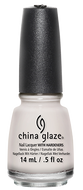 China Glaze China Glaze - Oxygen 0.5 oz - #70232 - Sleek Nail