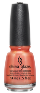China Glaze China Glaze - Thataway 0.5 oz - #70235 - Sleek Nail