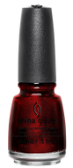 China Glaze China Glaze - Long Kiss 0.5 oz - #70257 - Sleek Nail