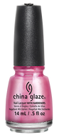 China Glaze China Glaze - Summer Rain 0.5 oz - #70298 - Sleek Nail