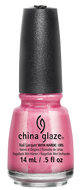 China Glaze - Naked 0.5 oz - #70304