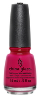 China Glaze China Glaze - Make An Entrance 0.5 oz - #70306 - Sleek Nail
