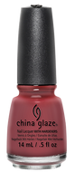 China Glaze China Glaze - Fifth Avenue 0.5 oz - #70312 - Sleek Nail