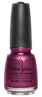 China Glaze China Glaze - Secrets 0.5 oz - #70319 - Sleek Nail