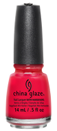 China Glaze China Glaze - Light My Tiki 0.5 oz - #70326 - Sleek Nail
