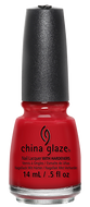 China Glaze China Glaze - Hawaiian Punch 0.5 oz - #70337 - Sleek Nail