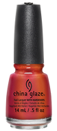 China Glaze China Glaze - Jamaican Out 0.5 oz - #70338 - Sleek Nail