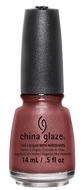 China Glaze China Glaze - Your Touch 0.5 oz - #70342 - Sleek Nail
