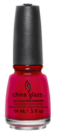 China Glaze China Glaze - Fuchsia 0.5 oz - #70343 - Sleek Nail
