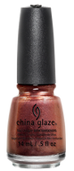 China Glaze China Glaze - Sex On The Beach 0.5 oz - #70347 - Sleek Nail