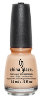 China Glaze China Glaze - Heaven 0.5 oz - #70390 - Sleek Nail