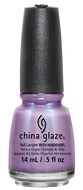 China Glaze China Glaze - Tantalize Me 0.5 oz - #70624 - Sleek Nail
