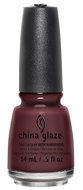 China Glaze China Glaze - VII 0.5 oz - #77007 - Sleek Nail