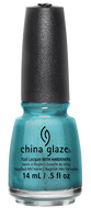 China Glaze China Glaze - Watermelon Rind 0.5 oz - #80226 - Sleek Nail