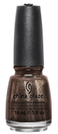 China Glaze China Glaze - Swing Baby 0.5 oz - #80505 - Sleek Nail