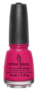 China Glaze China Glaze - Wicked Style 0.5 oz - #80741 - Sleek Nail