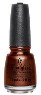 China Glaze China Glaze - Unplugged 0.5 oz - #80827 - Sleek Nail