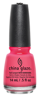 China Glaze China Glaze - Sugar High 0.5 oz - #80931 - Sleek Nail